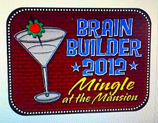 Mansion Mingler Benefit