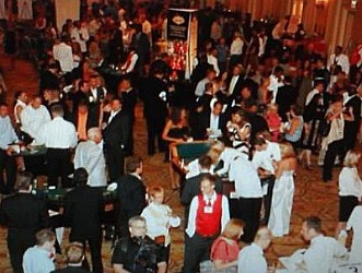 Dempster Foundations Casino Night