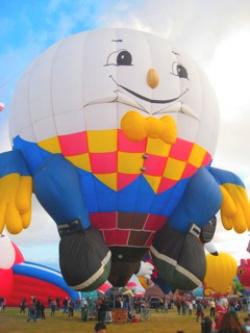 Lisle Balloon Festival