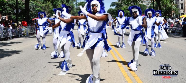Bud Billliken Parade