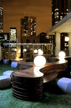 Roof Top Social