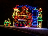 Toyland Lights