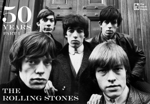 The Early Stones