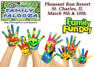 Pheasant Run Resort