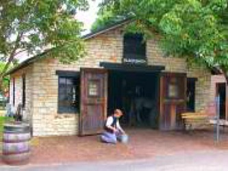 Blacksmithing House