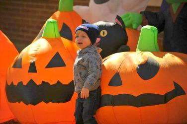 Blackberry Farms Halloween Event