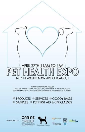 Chicago Pet Expo