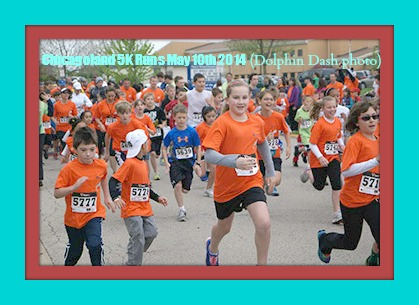 Chicagoland Runs May 10th