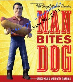 Man Bite Dog