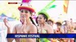 Hispanic Festival continues in GrandRapids